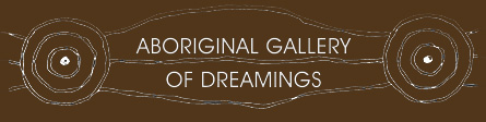 Aboriginal Gallery of Dreaming
